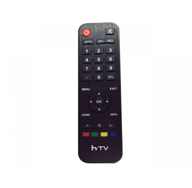 H.TV Remote Control