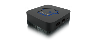 HTV Box 6 Plus
