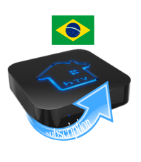 HTV / Tigre Brazil Subscription
